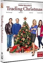 Trading Christmas Poster