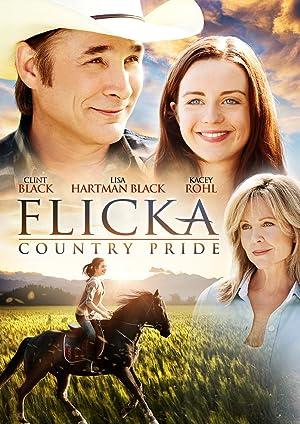 Flicka Country Pride (2012)
