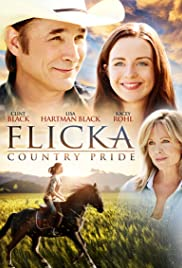Flicka: Country Pride (2012) Poster - Movie Forum, Cast, Reviews