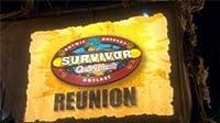 Survivor: Cook Islands - The Reunion