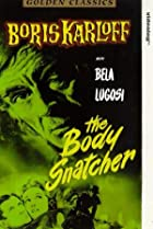 Image of The Body Snatcher