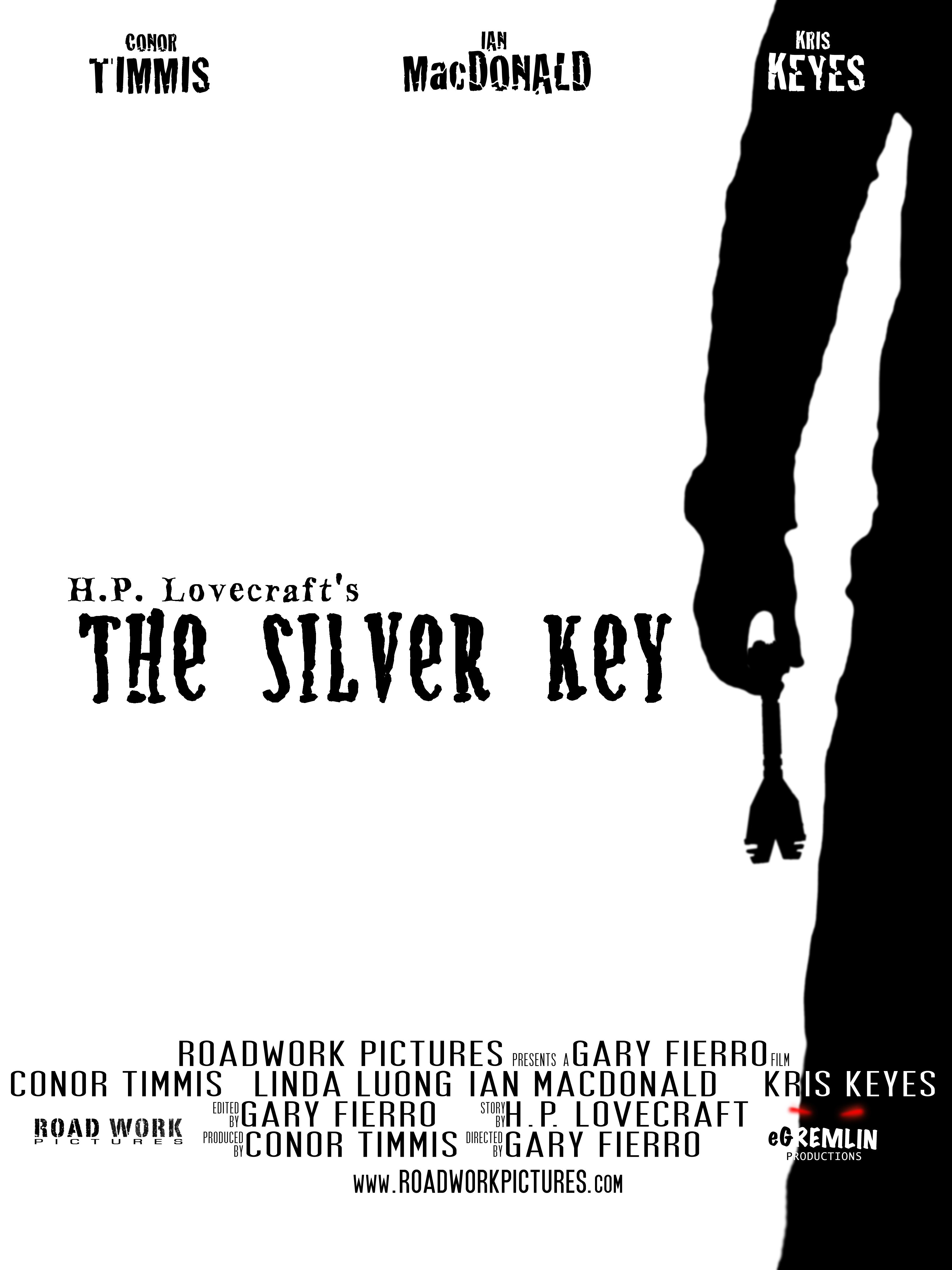 image The Silver Key Watch Full Movie Free Online