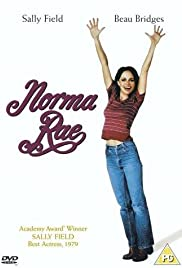 Norma Rae Poster
