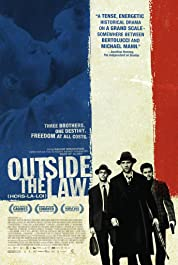 Outside The Law (2010)