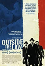 Primary image for Outside the Law