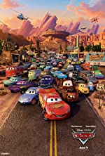 Cars(2006)