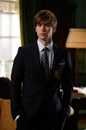 Chace Crawford in Gossip Girl (2007)