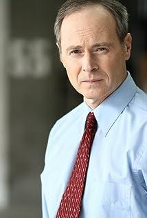 Aktori Paul Jarrett