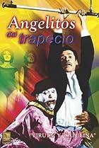Image of Angelitos del trapecio