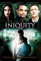 Image of Iniquity
