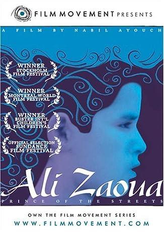 Ali Zaoua, prince de la rue (2000)