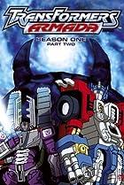 Image of Transformers: Armada