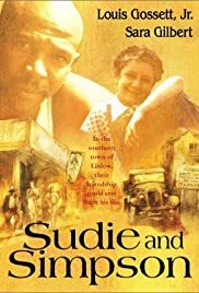 Sudie and Simpson(1990) Poster - Movie Forum, Cast, Reviews