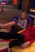 Image of iCarly: iPromote Techfoots