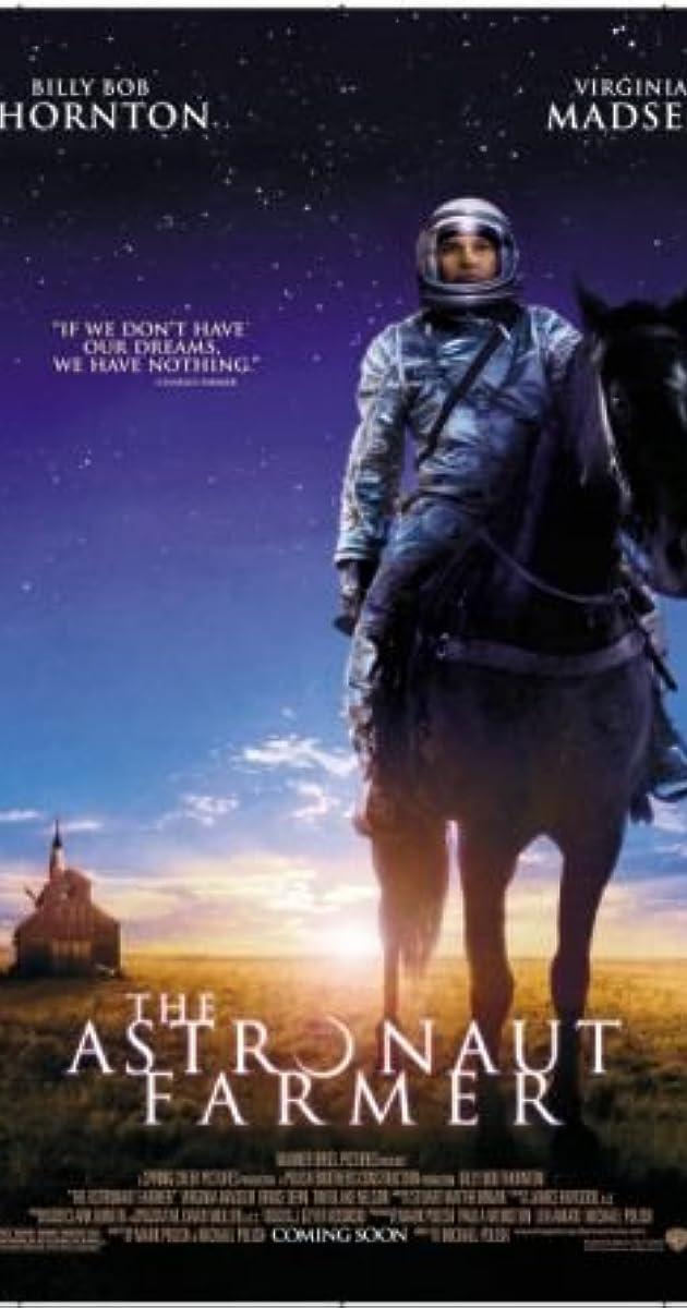 The Astronaut Farmer (2006) - IMDb