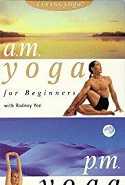 Living Yoga: A.M./P.M. Yoga for Beginners Poster