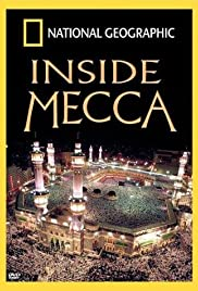 Inside Mecca (2003) Poster - Movie Forum, Cast, Reviews
