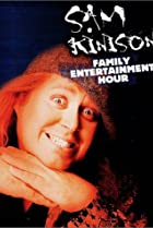 Image of The Sam Kinison Family Entertainment Hour