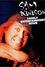 Primary image for The Sam Kinison Family Entertainment Hour