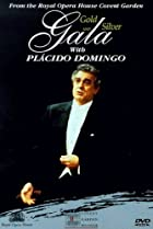 Image of Gold and Silver Gala with Placido Domingo