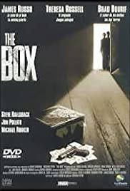 The Box (2003) Poster - Movie Forum, Cast, Reviews