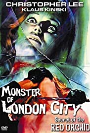 Das Ungeheuer von London-City (1964) Poster - Movie Forum, Cast, Reviews