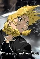 Image of Fullmetal Alchemist: Tobira no mukô e