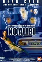Image of No Alibi