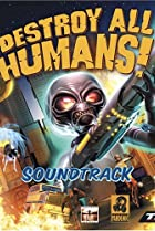 Image of Destroy All Humans!
