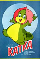 Image of Katy Caterpillar