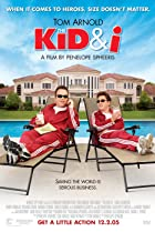 The Kid & I (2005) Poster