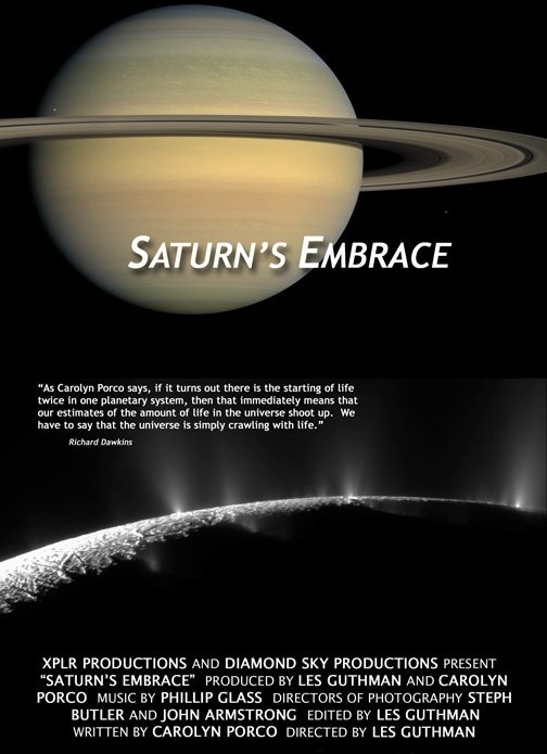 image Saturn's Embrace Watch Full Movie Free Online