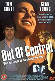 Out of Control (1998) Poster - Movie Forum, Cast, Reviews