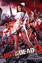 Image of Rape Zombie: Lust of the Dead 3