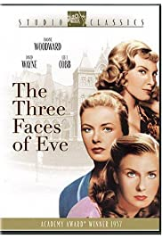 Watch Movie The Three Faces of Eve (1957)