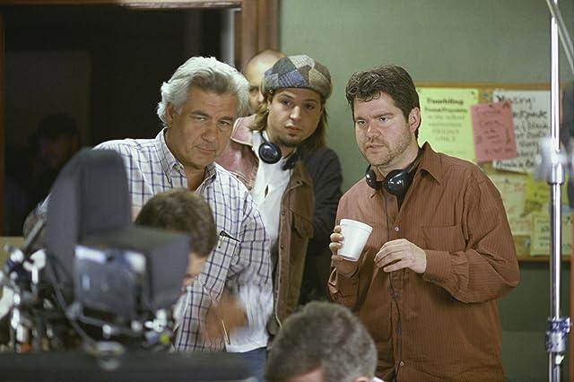 Matthew F. Leonetti, Eric Bress, and J. Mackye Gruber in The Butterfly Effect (2004)
