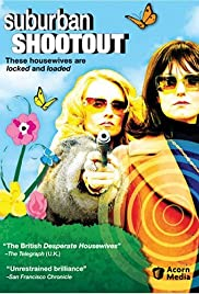 Suburban Shootout Poster - TV Show Forum, Cast, Reviews