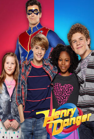 Henry Danger Season 5 Episode 19