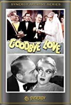 Primary image for Goodbye Love