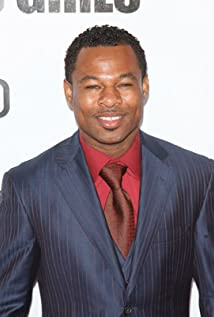 Sugar Shane Mosley Picture