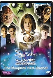 The Sarah Jane Adventures Poster - TV Show Forum, Cast, Reviews