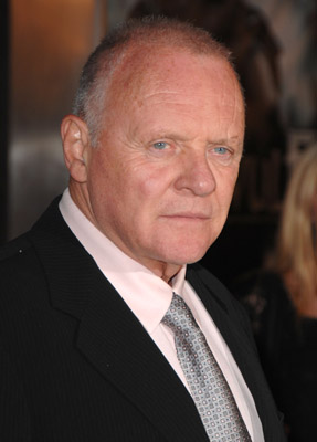 Anthony Hopkins at Beowulf (2007)
