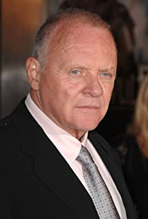 Aktori Anthony Hopkins