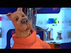 Scooby Doo 2: Monster Unleashed [Scooby Doo 2]