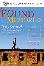 Primary image for Found Memories