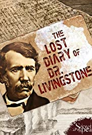 The Lost Diary Of Dr. Livingstone Poster  Dr Livingstone I Presume Movie