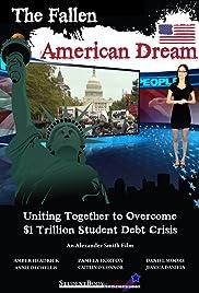 The Fallen American Dream Poster