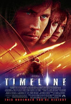 """Timeline"""""""