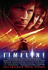 Timeline (2003) Poster - Movie Forum, Cast, Reviews