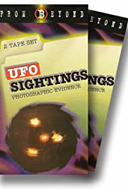 Sightings Poster - TV Show Forum, Cast, Reviews